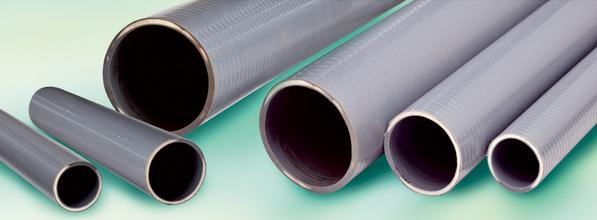 Sert PVC Bileşiği