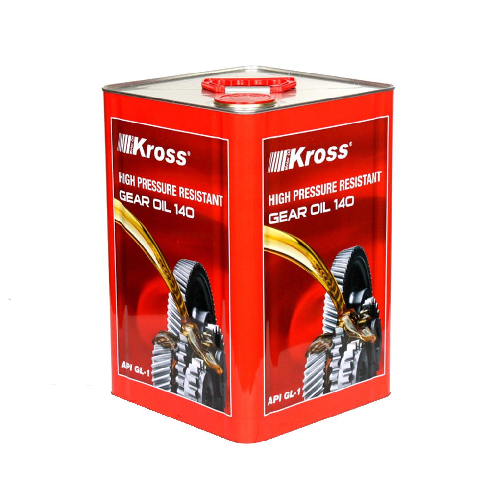 Kross Dişli Yağı 140 GL1 14KG