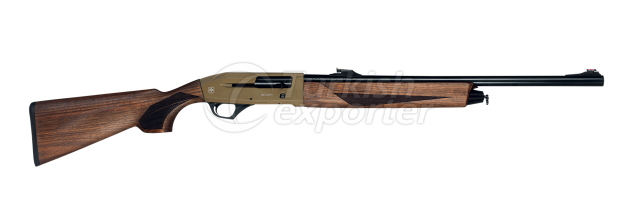 Shotgun  VENZA SLUG