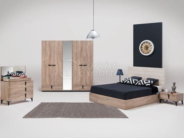 غرفة نوم فيستا