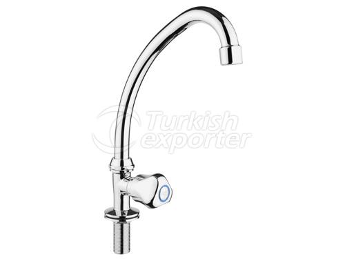 Alfa Single Handle Cold Only Tap