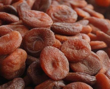 Abricots séchés naturels