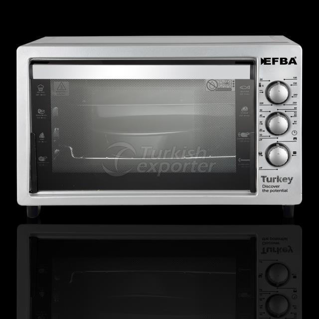 Oven EFBA-6003