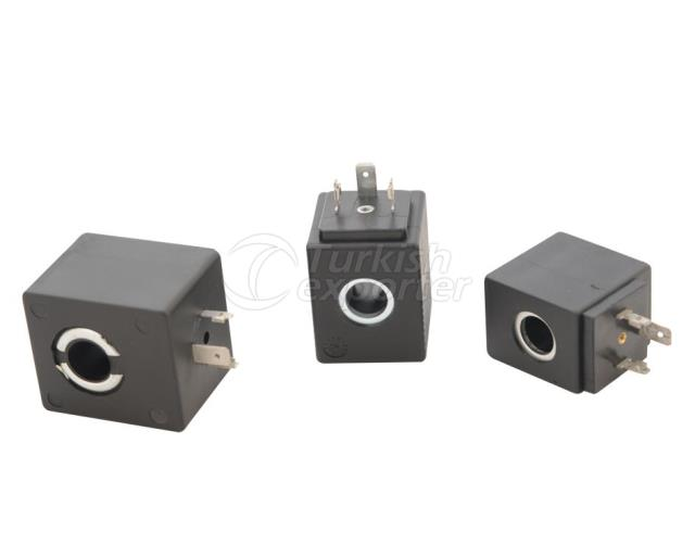 Electrical Parts dbced