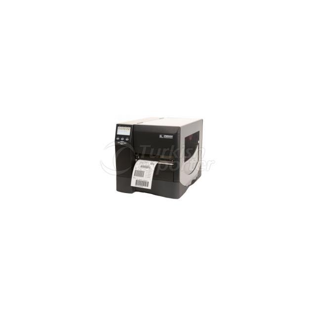 Zebra ZM600 Industrial Printer