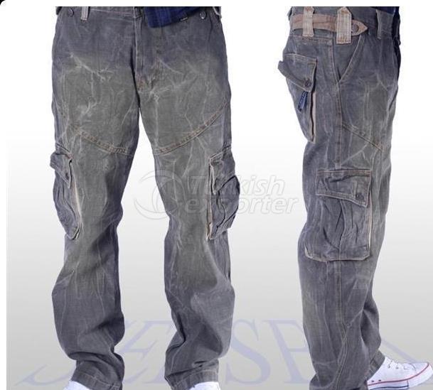 Jeans SM623