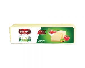 Zersan Kashar Cheese
