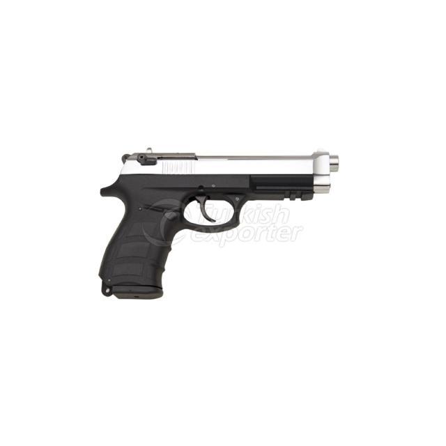 Blank Pistol F-98 2