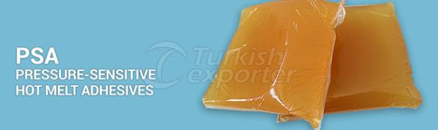 PSA Pressure-Sensitive Hot Melt Adhesives