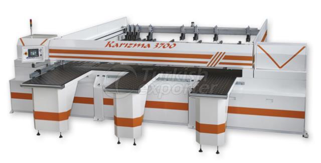 PLC 3700 Carizma Panel Sizing