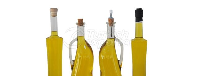 Natural Olive Oil Second Class