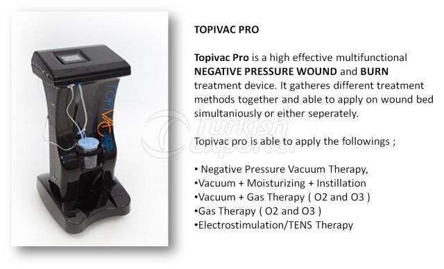 Topivac Pro