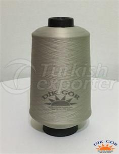 Renkli Tekstürize Polyester İplik 290