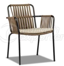 Tabu Kafe Sandalyesi