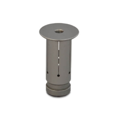 SC-CL Straight Collet Coolant Type