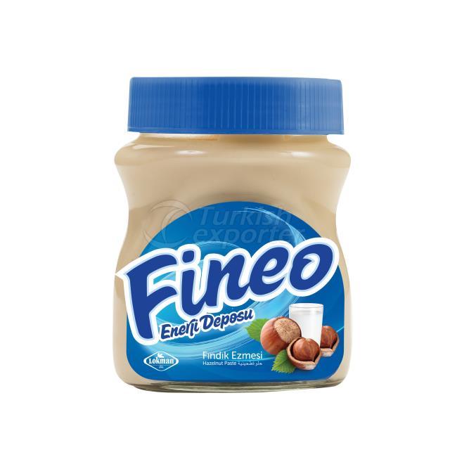 Fineo Croquant Hazelnut Cream