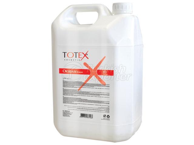 Oxidant Cream 5Lt TOTEX
