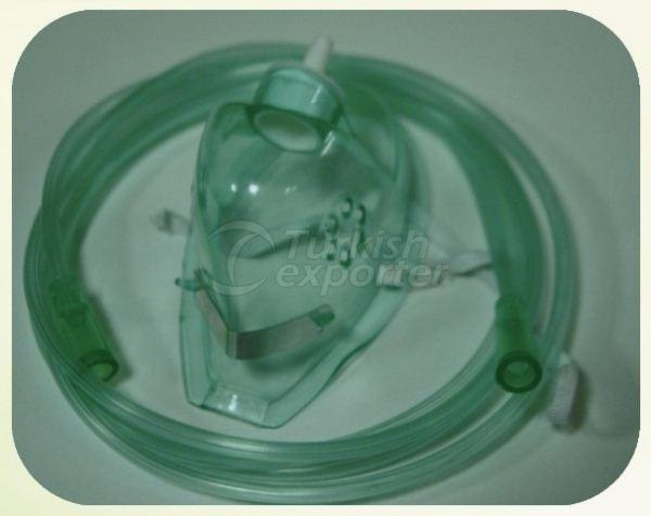 قناع اوكسجين