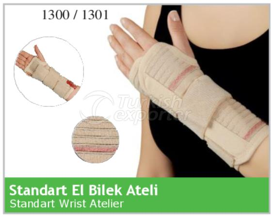 Standard Wrist Splint