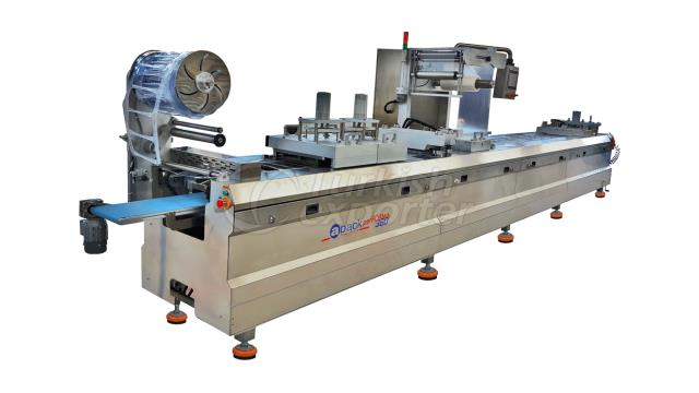 perFORMA Thermoforming Packaging