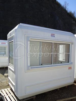Module Cabin