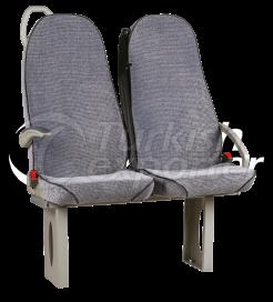 Vehicle Seat  -Optima 4360 NG