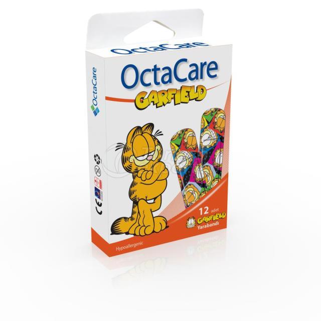Garfield First Aid Plaster
