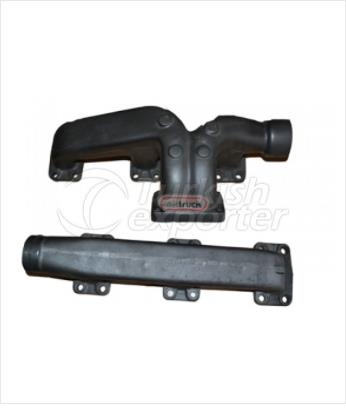 Exhaust Manifold Set - 1543534
