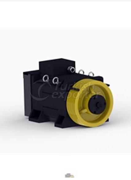 Machine Engine Group