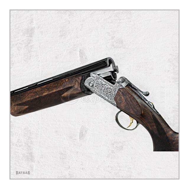 121 H Ex – Over and Under Shotguns