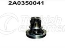 Fan Hub Pin - Mn 51066035004