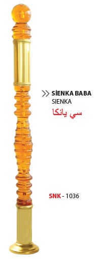 Pleksi Baba / SNK-1036 / Sienka