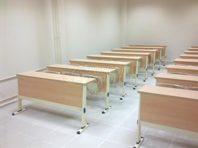 BAF SCHOOL DESK