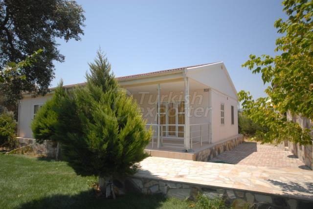Prefabricated Houses