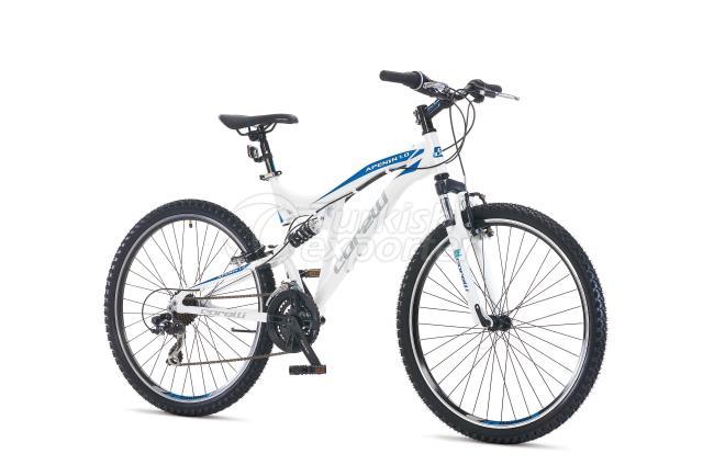 الدراجة ابينين