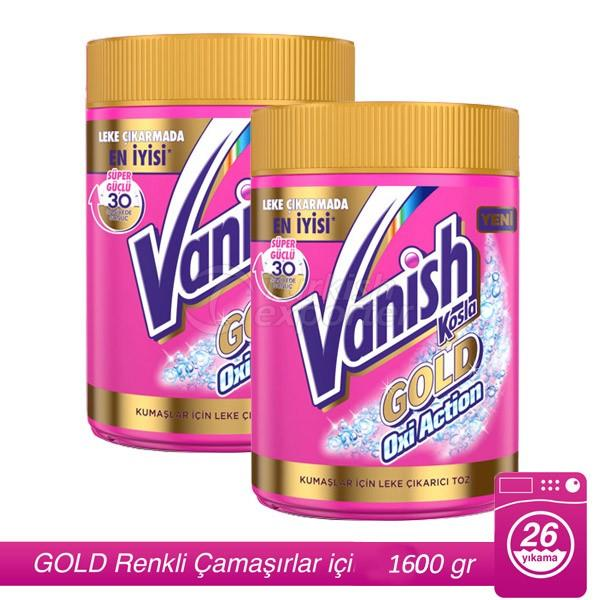 Vanish Products