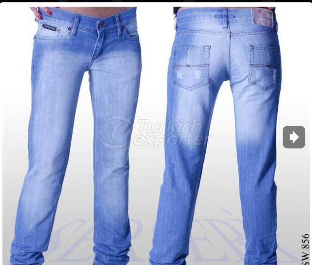 Jeans SW856