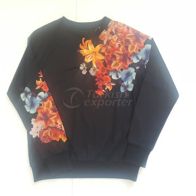 AY-ES-001 Sweatshirt