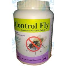 Control Fly