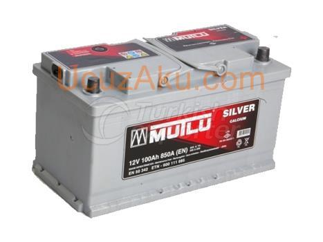 12v60 Ah Povver Battery