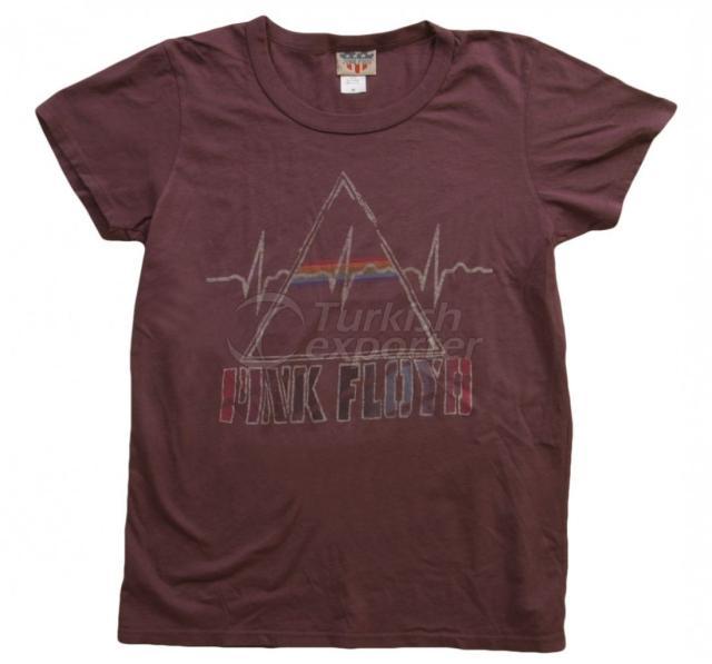 T-shirt e bonés MTX821