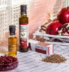 Pomegranate Seed Oil Cold-Pressed