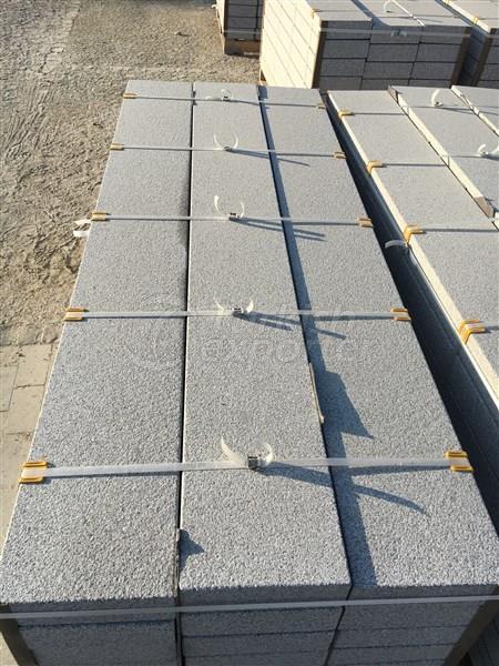 Granite - Long