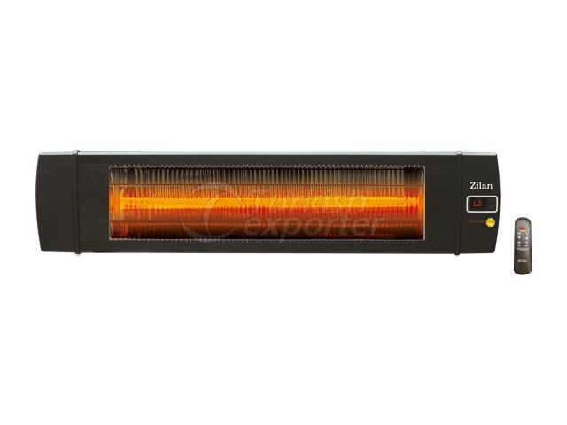 Infrared Heater 2000W ZLN1624