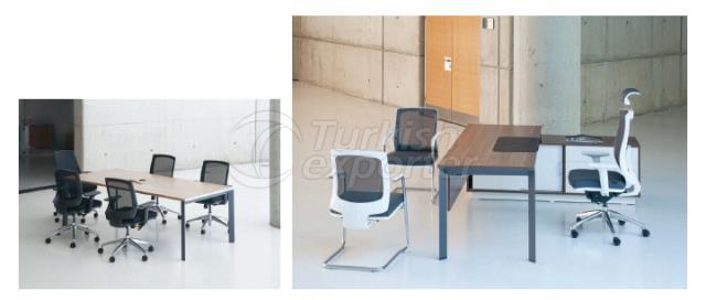 Operational Office Furniture-Vera