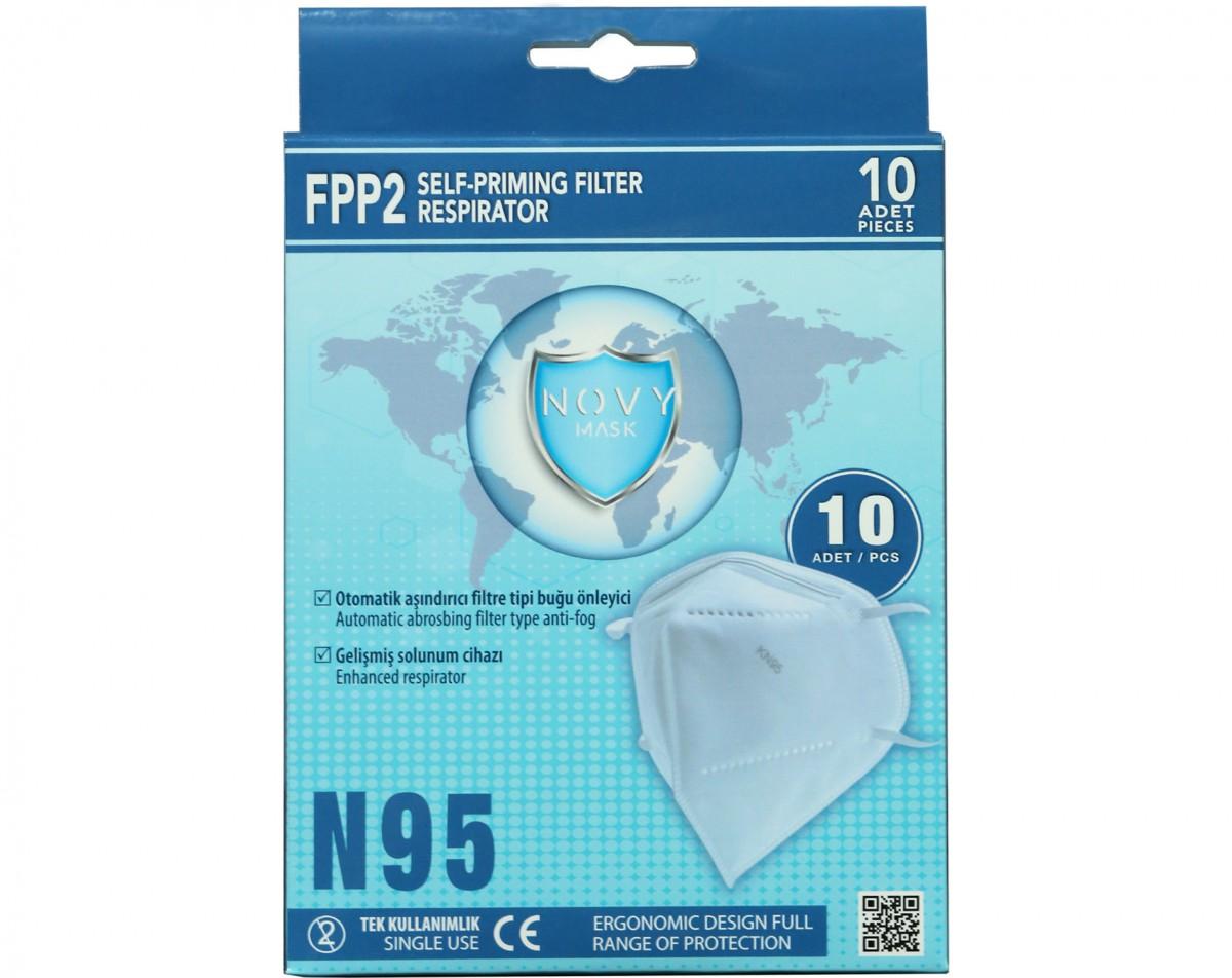 N95 FFP2 Medical Mask