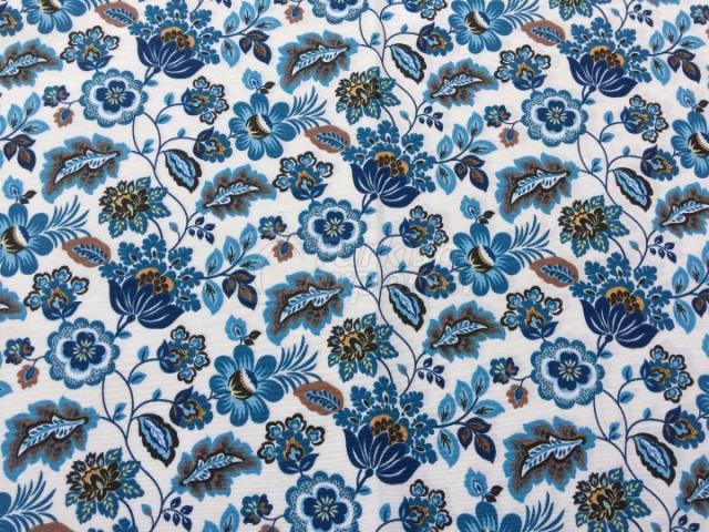 Upholstery Printed Fabrics