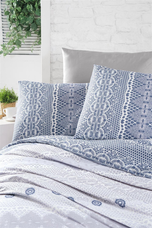 Ranforce 100% cotton quality duvet cover sets