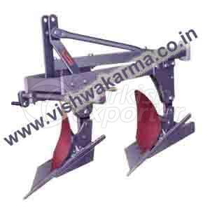 M.B. plough safety type