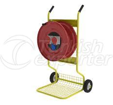 Cable Reel With Handle